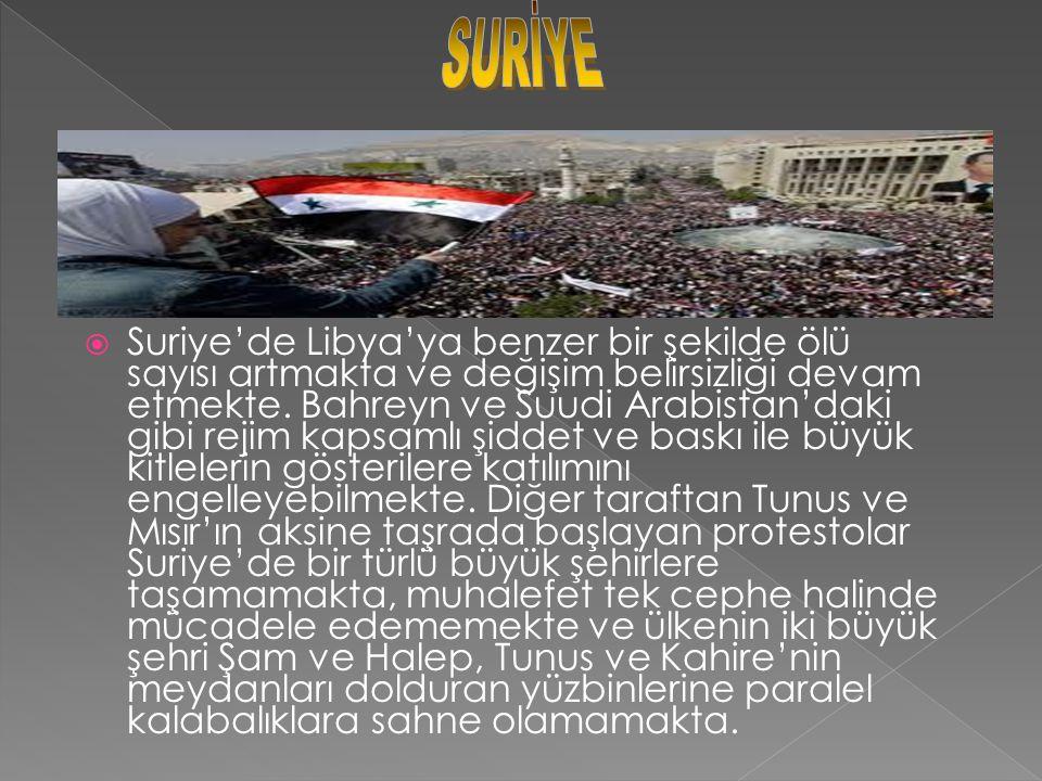 SURİYE