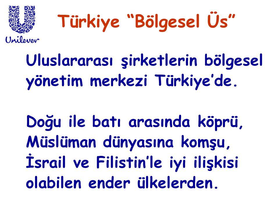 Türkiye Bölgesel Üs
