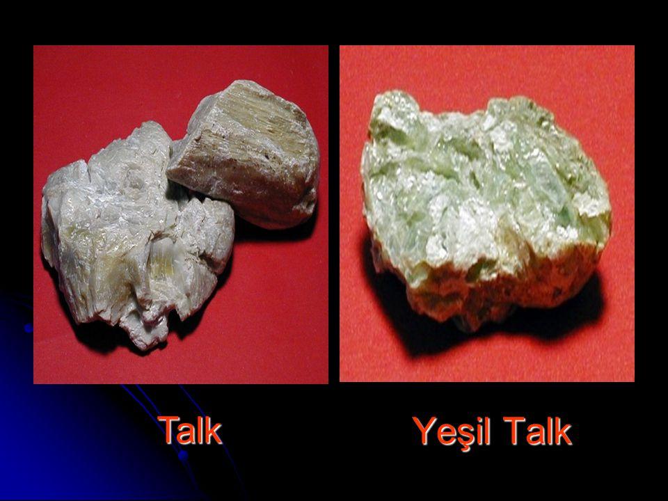 Talk Yeşil Talk