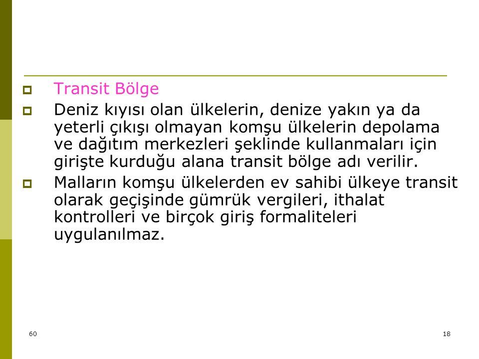 Transit Bölge