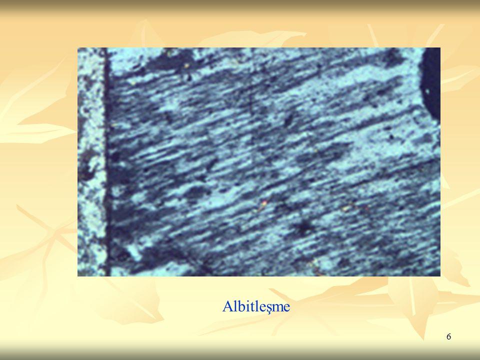 Albitleşme