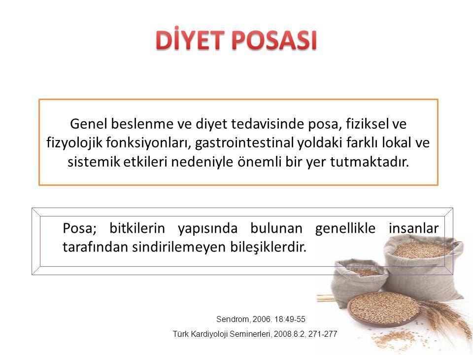 Türk Kardiyoloji Seminerleri, 2008.8:2, 271-277