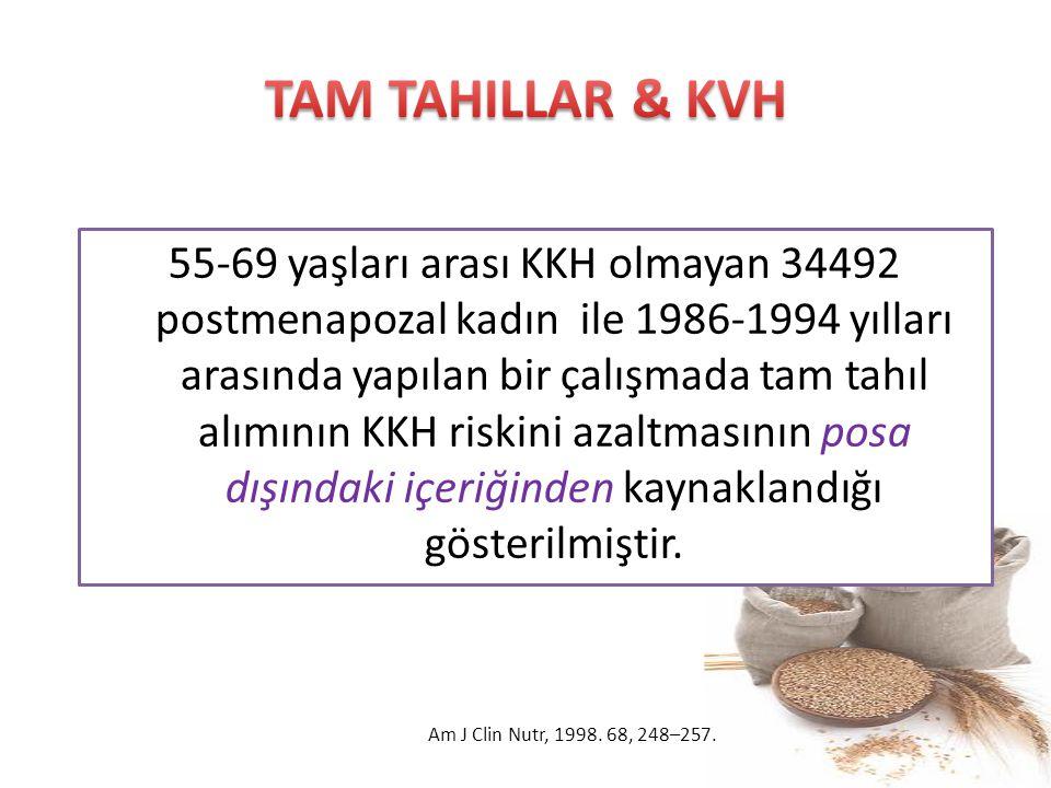 TAM TAHILLAR & KVH