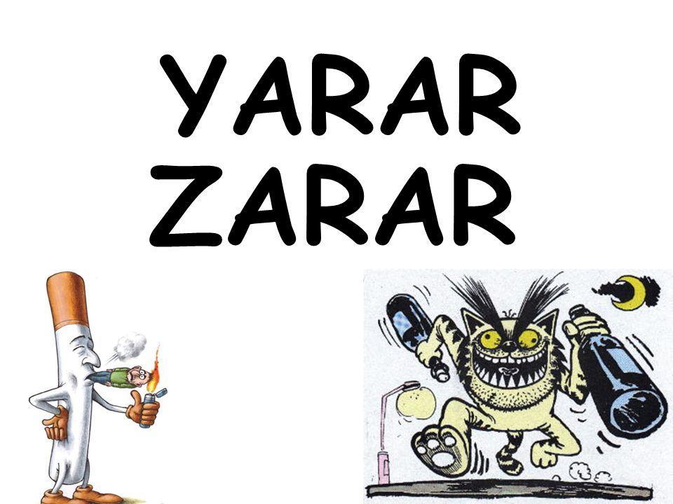 YARAR ZARAR