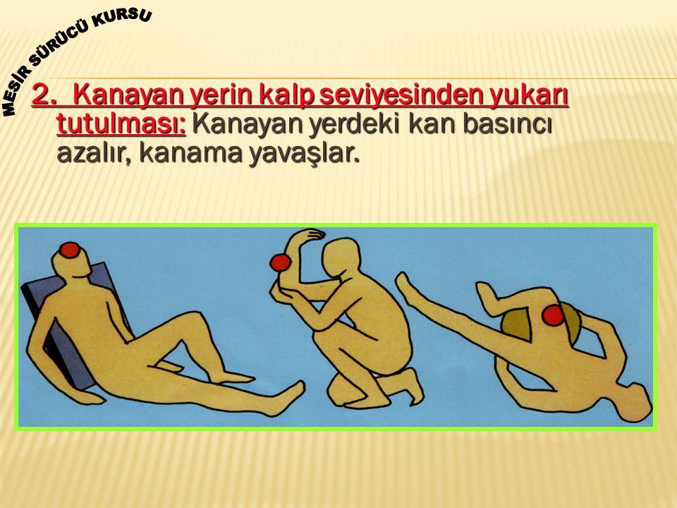 MESİR SÜRÜCÜ KURSU 2.