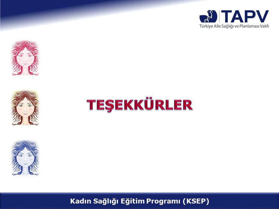 TAPV - KSEP Seminerleri