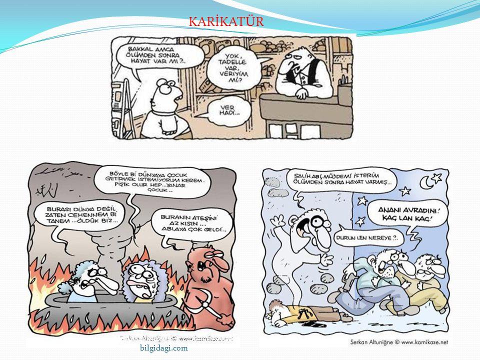 KARİKATÜR bilgidagi.com