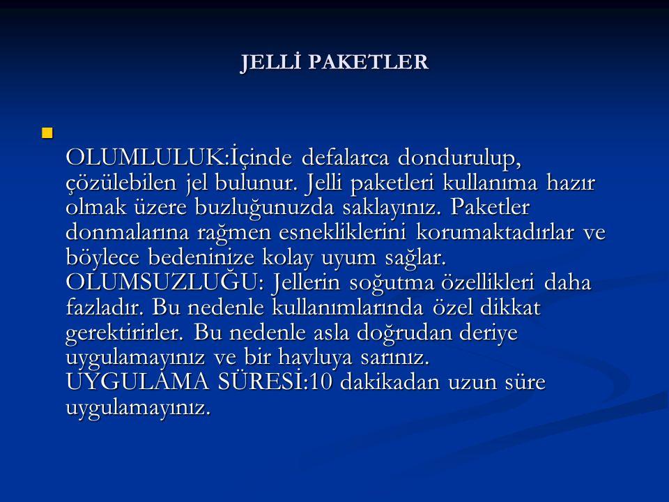 JELLİ PAKETLER
