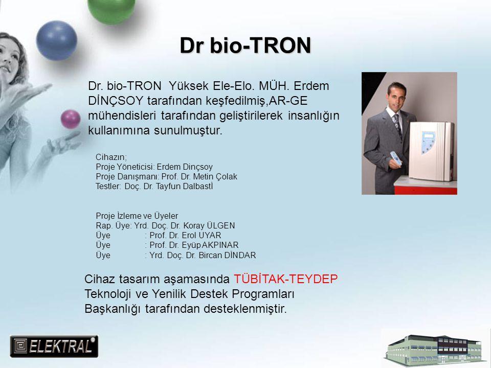 Dr bio-TRON