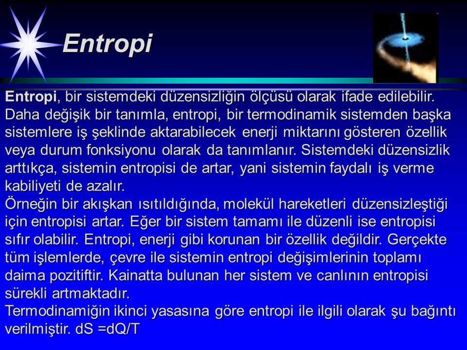 Entropi