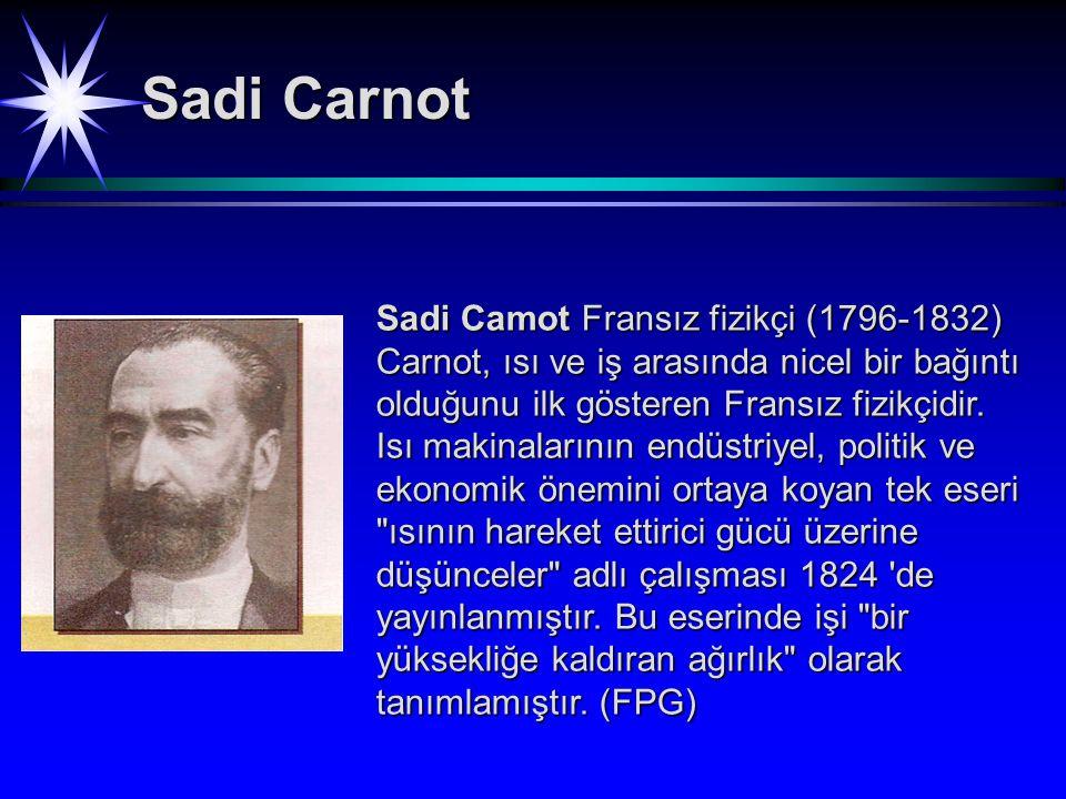 Sadi Carnot