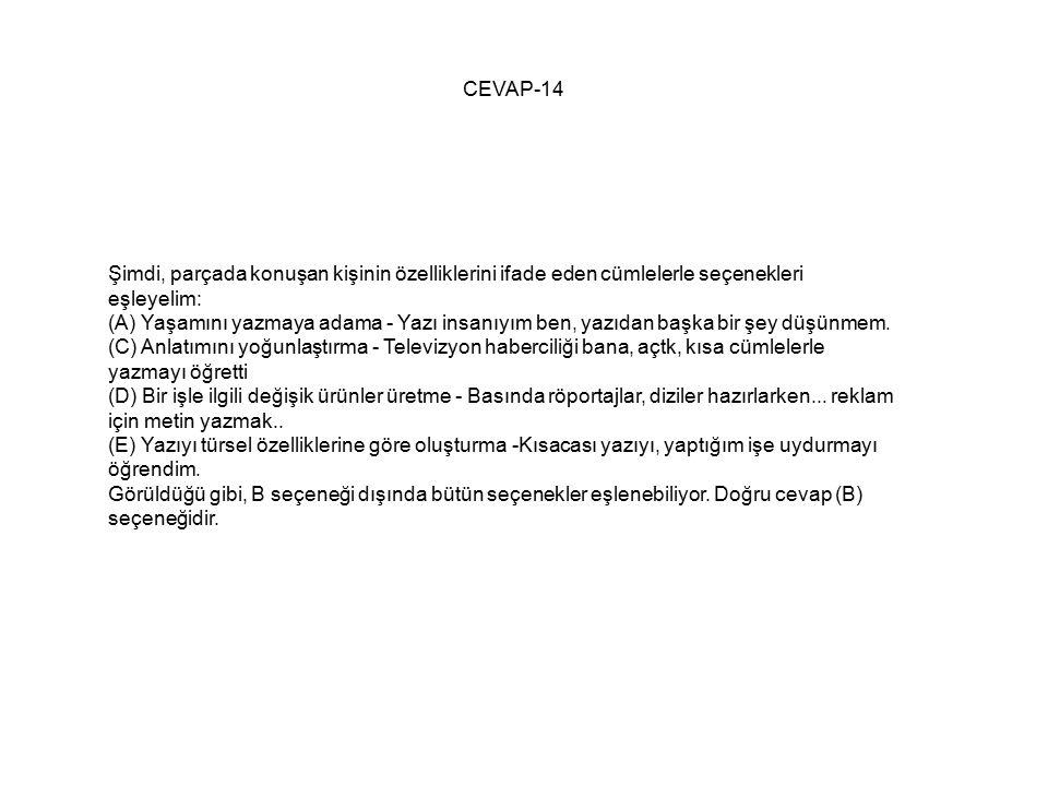 CEVAP-14