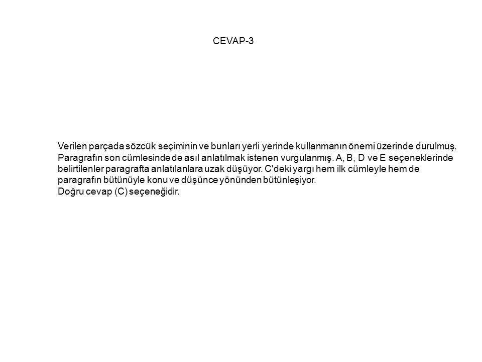 CEVAP-3