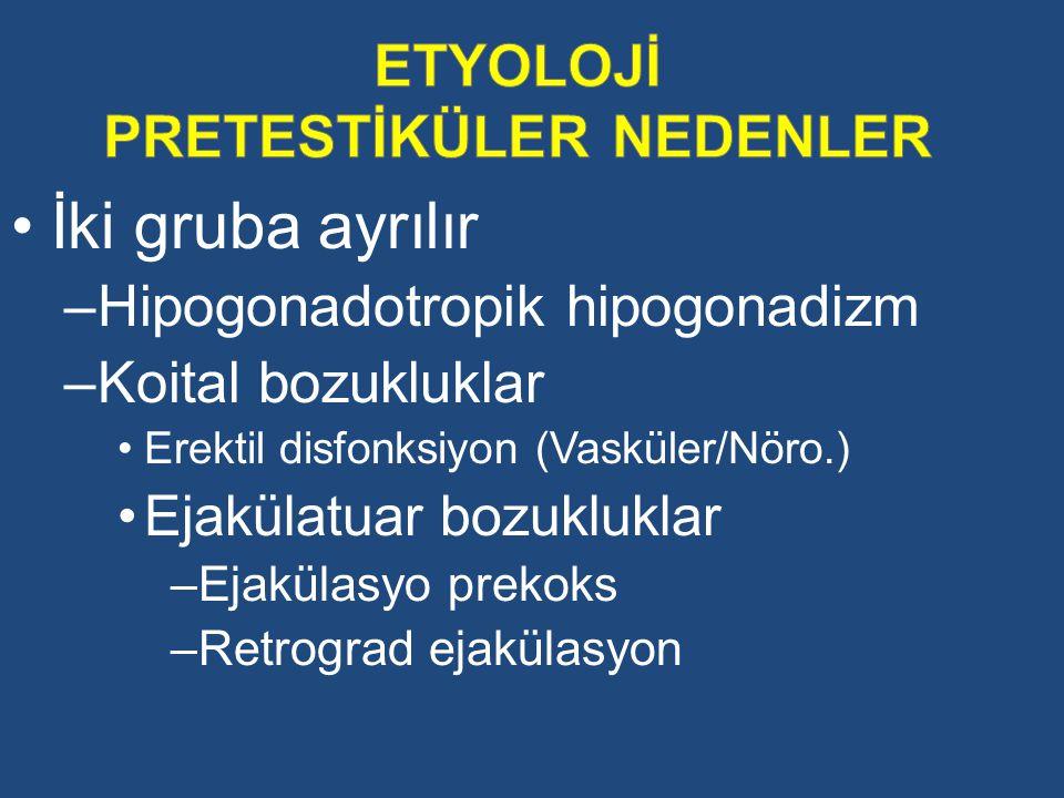etyolojİ pretestİküler nedenler