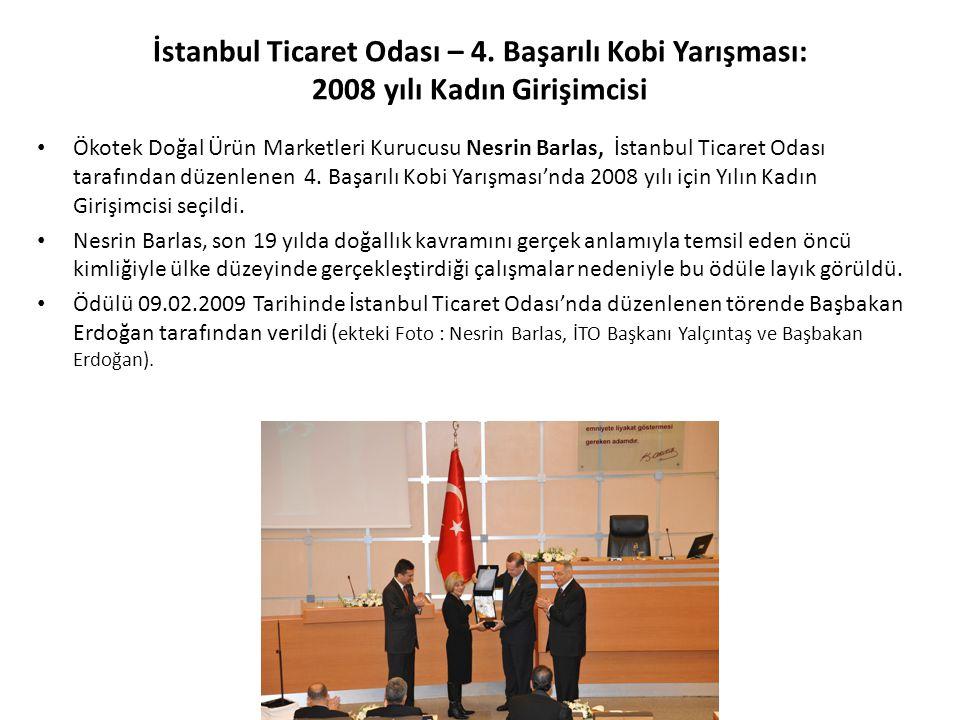 İstanbul Ticaret Odası – 4