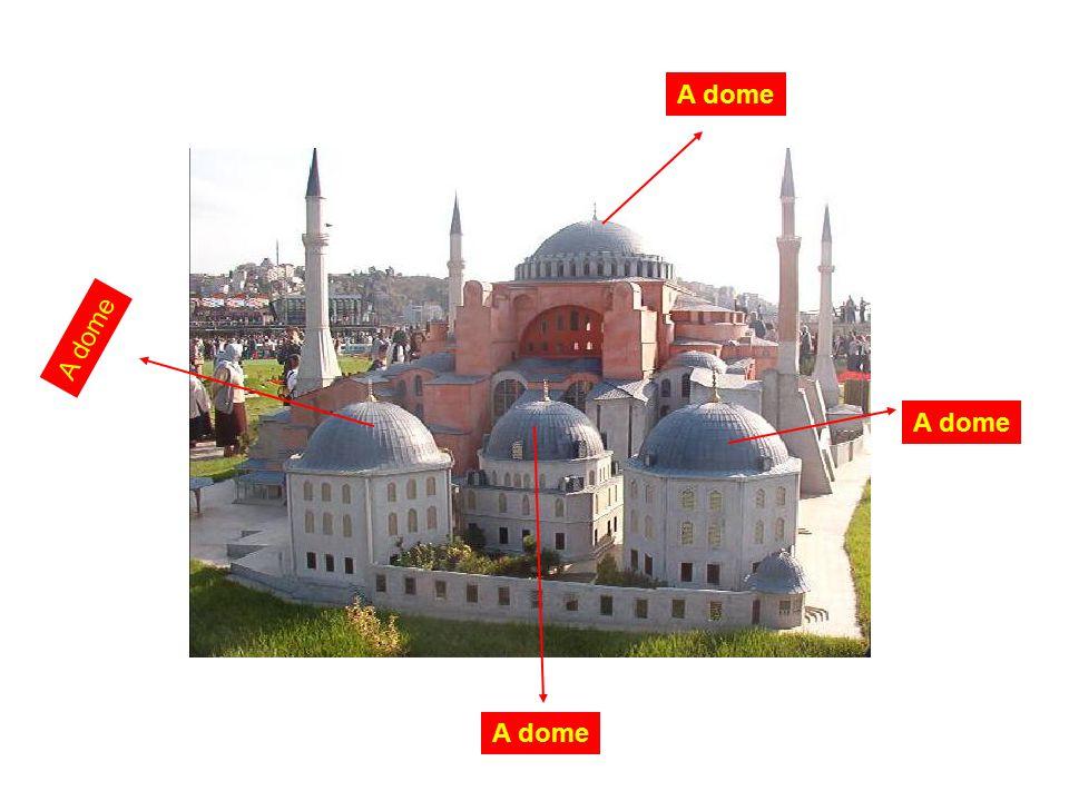 A dome A dome A dome A dome