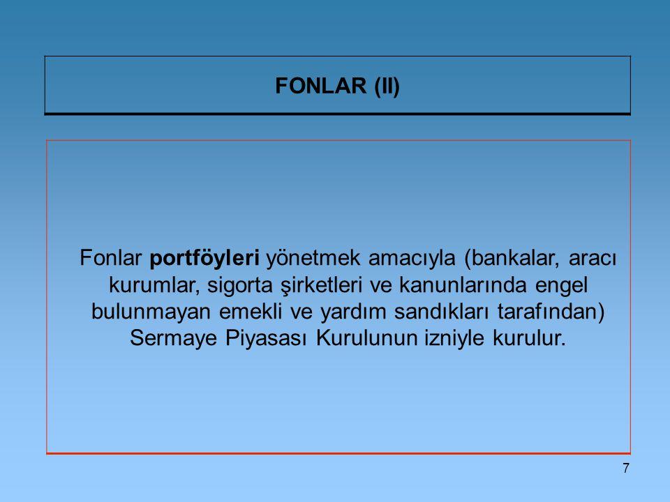 FONLAR (II)