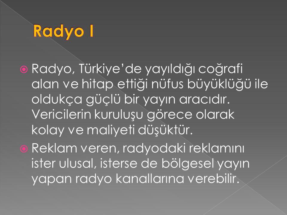 Radyo I