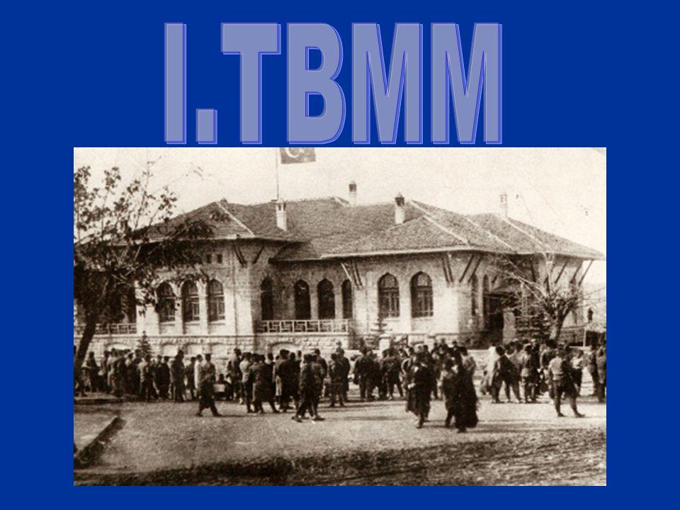 I.TBMM