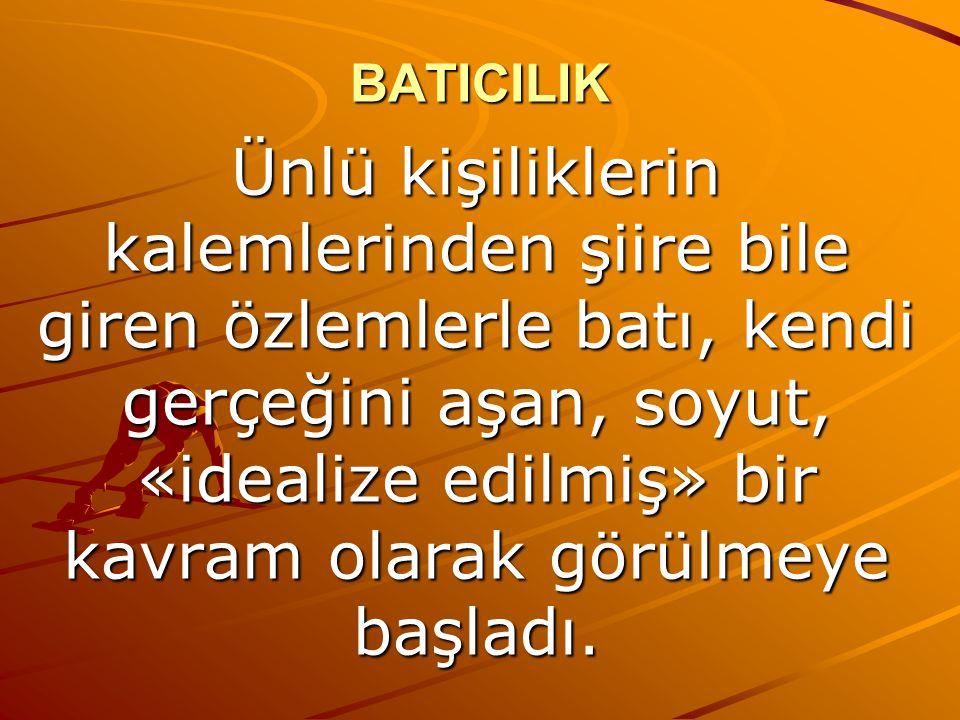 BATICILIK