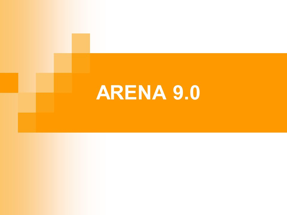 ARENA 9.0