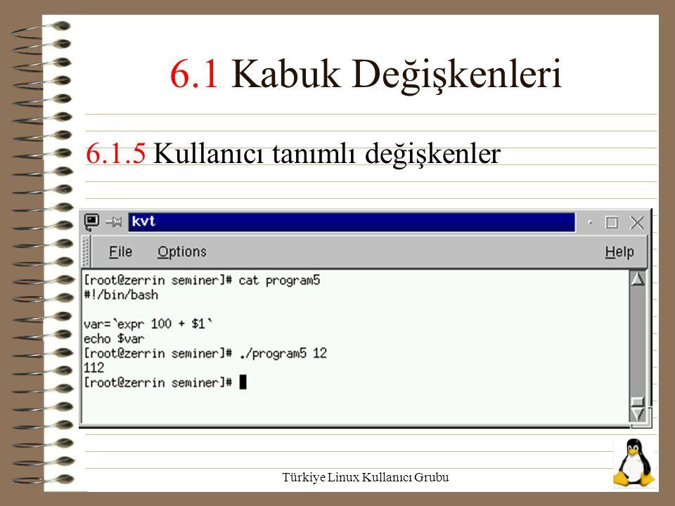 Türkiye Linux Kullanıcı Grubu