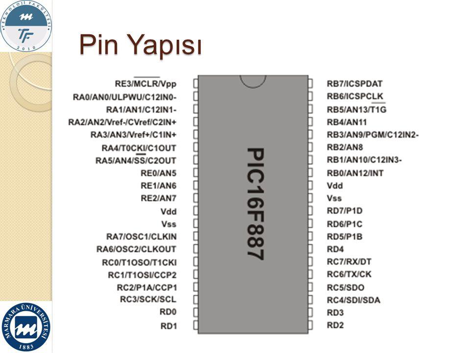 Pin Yapısı