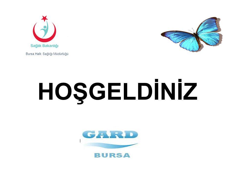 Bursa Halk Sağlığı Müdürlüğü