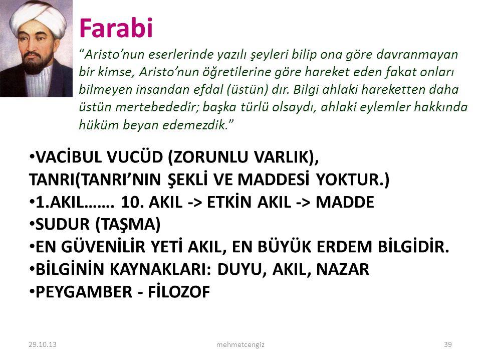 <header> Farabi.