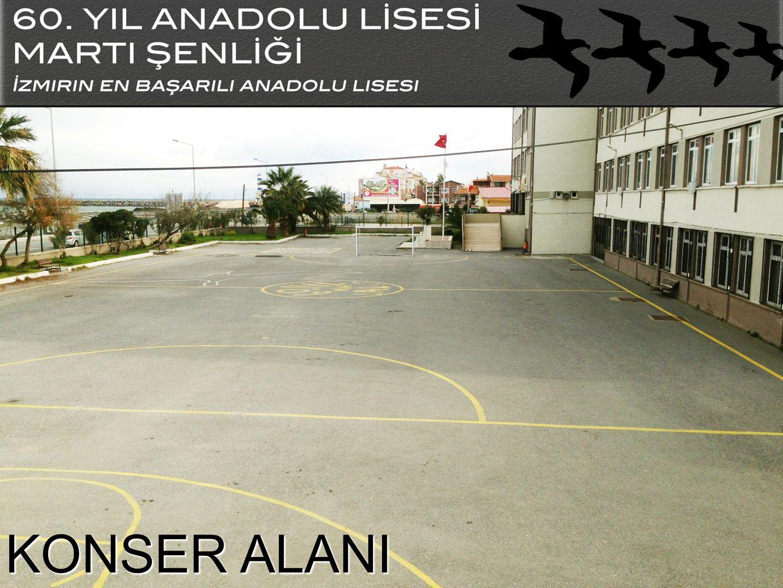KONSER ALANI
