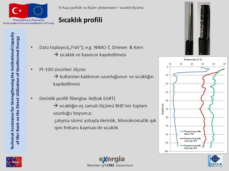 """Sıcaklık profili Data toplayıcı(""""Fish ); e.g. NIMO-T, Driesen & Kern"""
