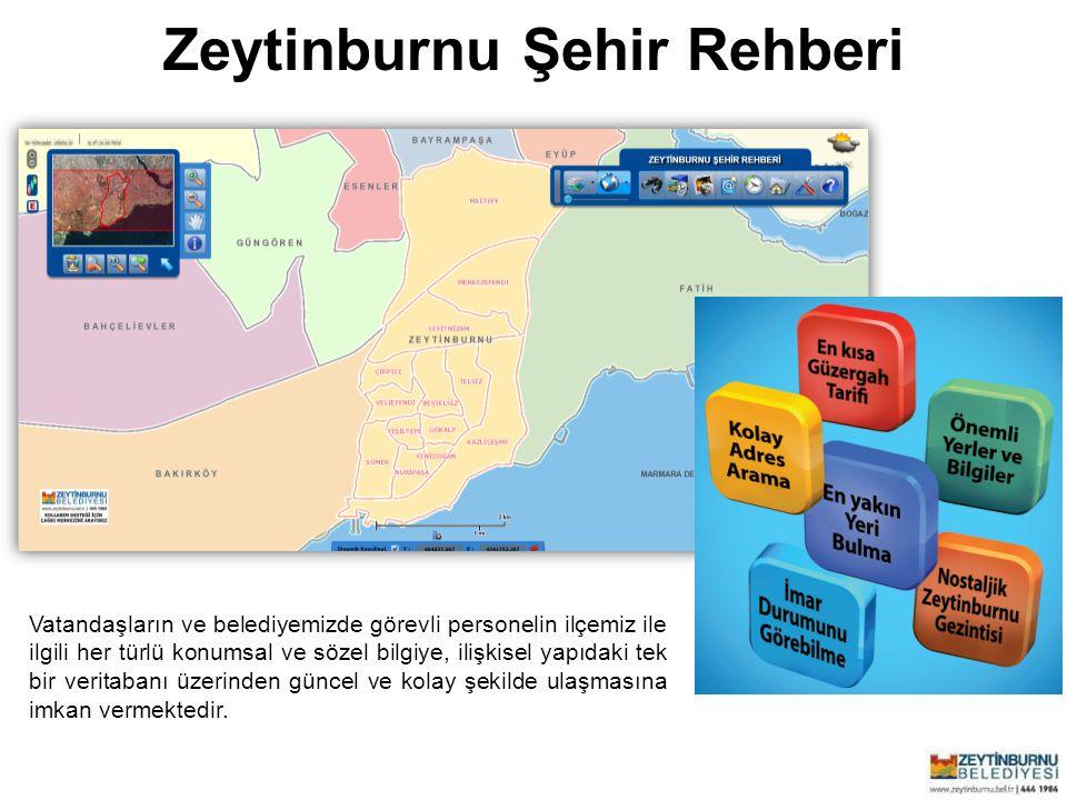 Zeytinburnu Şehir Rehberi