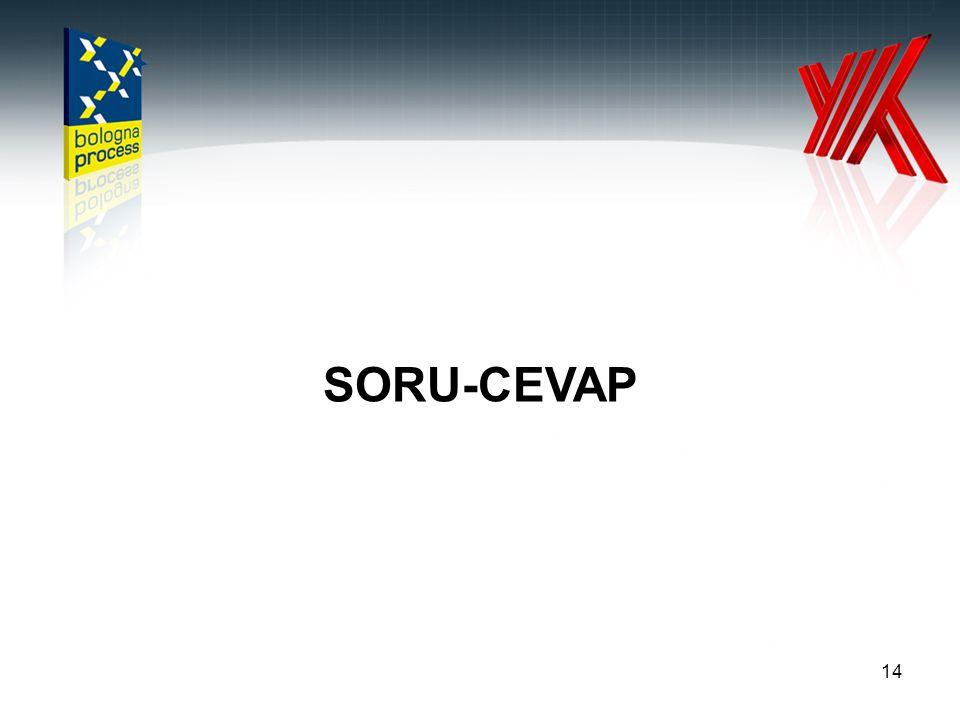 09.04.2017 SORU-CEVAP