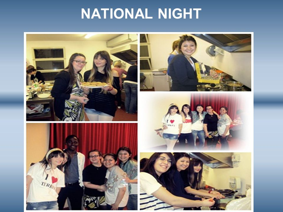 NATIONAL NIGHT