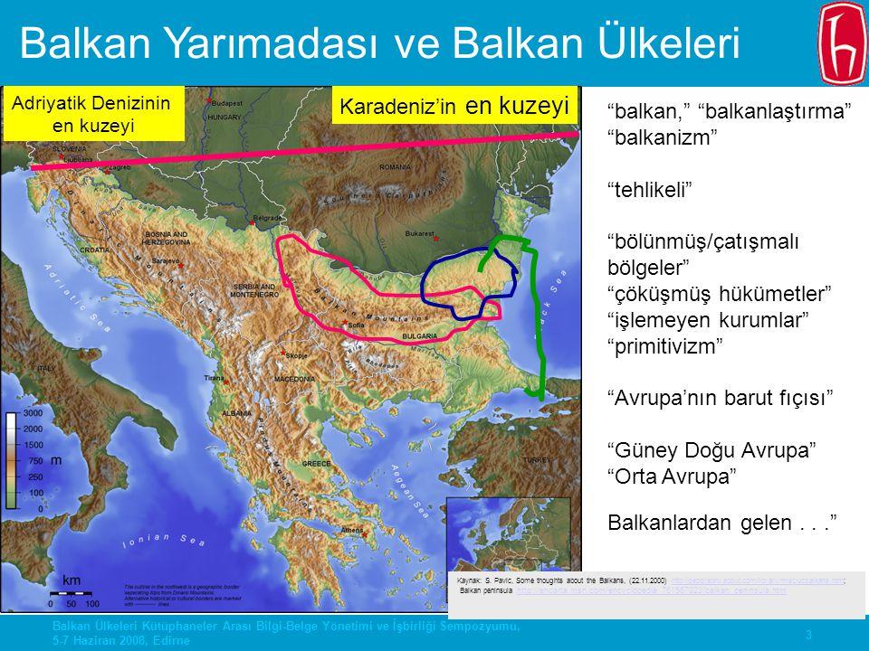 Karadeniz'in en kuzeyi