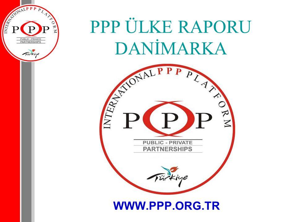 PPP ÜLKE RAPORU DANİMARKA