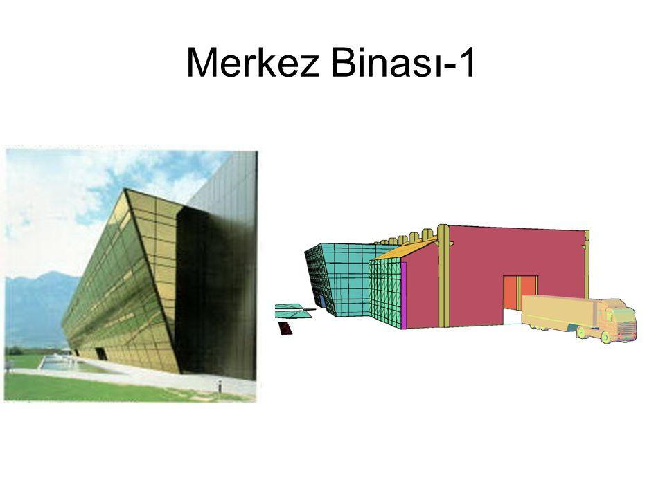 Merkez Binası-1