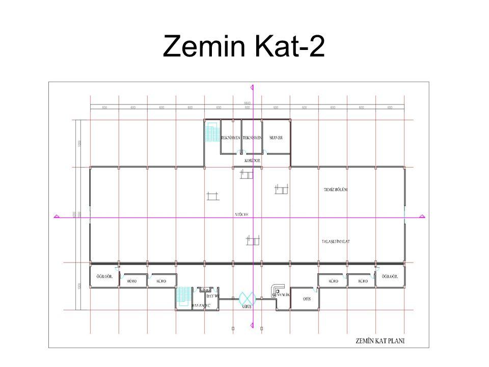 Zemin Kat-2