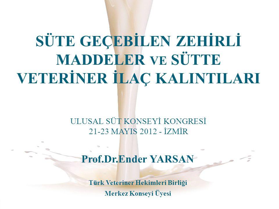 Türk Veteriner Hekimleri Birliği