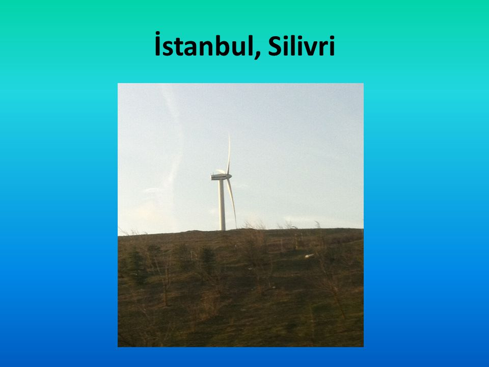 İstanbul, Silivri
