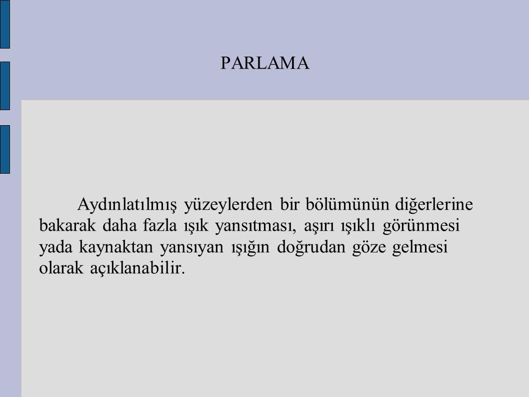 PARLAMA