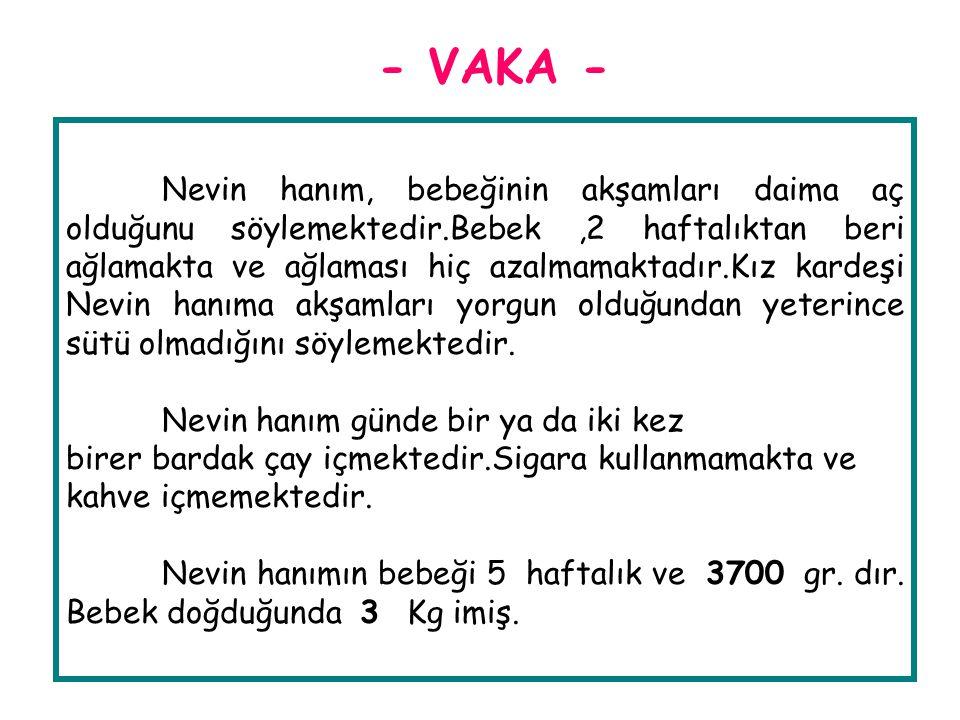- VAKA -