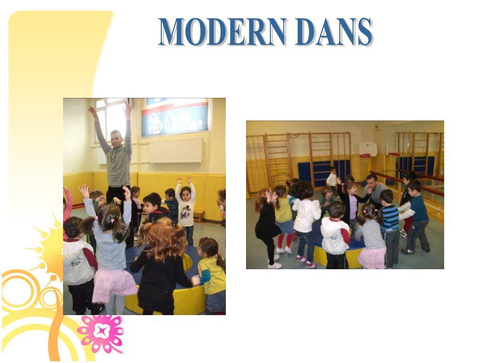 MODERN DANS 49