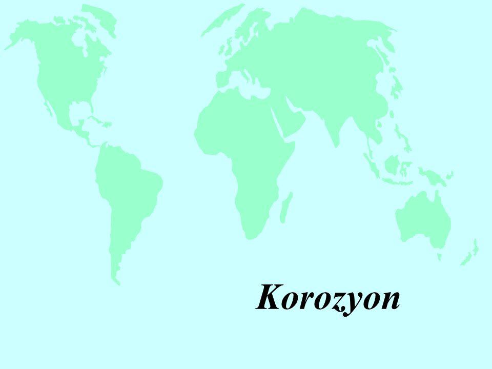 Korozyon 1