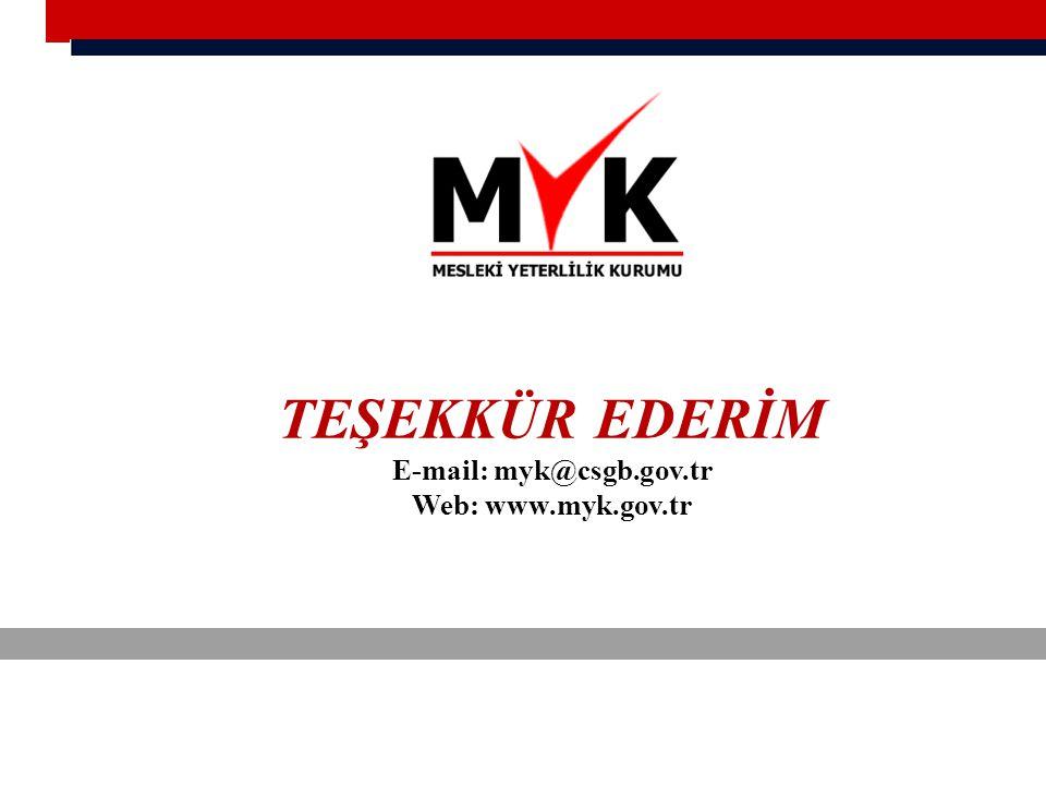 E-mail: myk@csgb.gov.tr