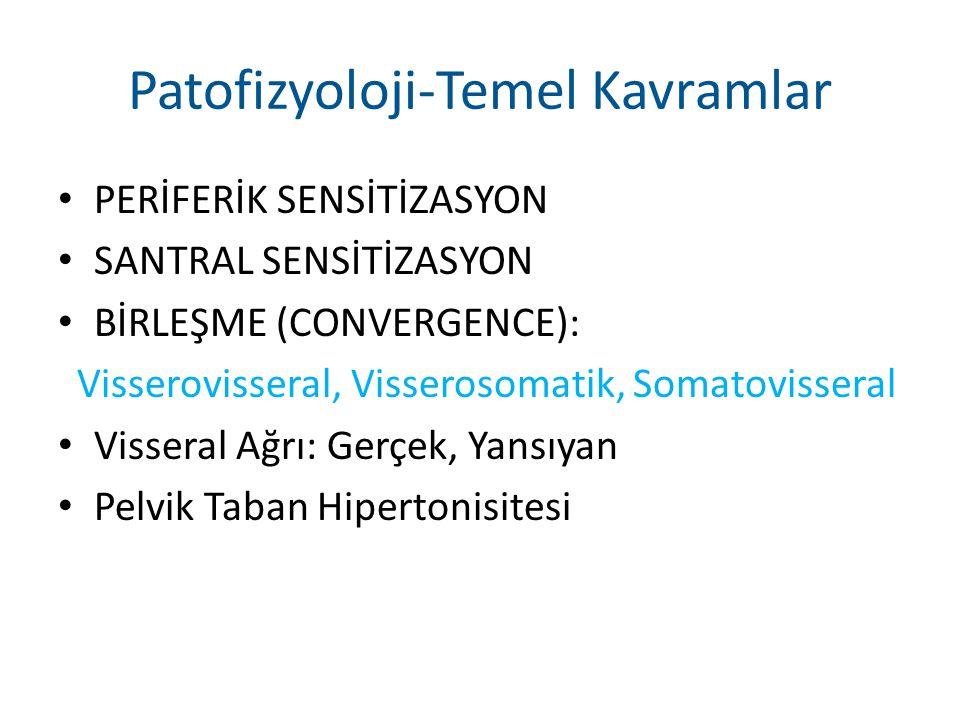 Patofizyoloji-Temel Kavramlar