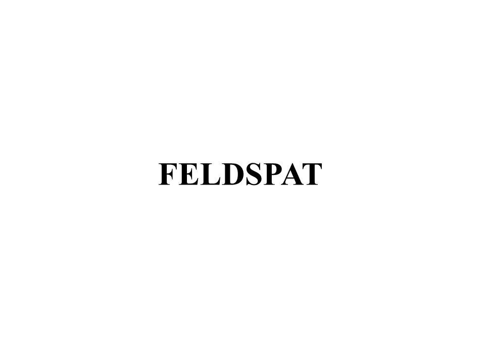 FELDSPAT