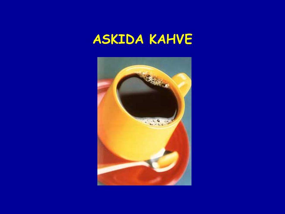 ASKIDA KAHVE