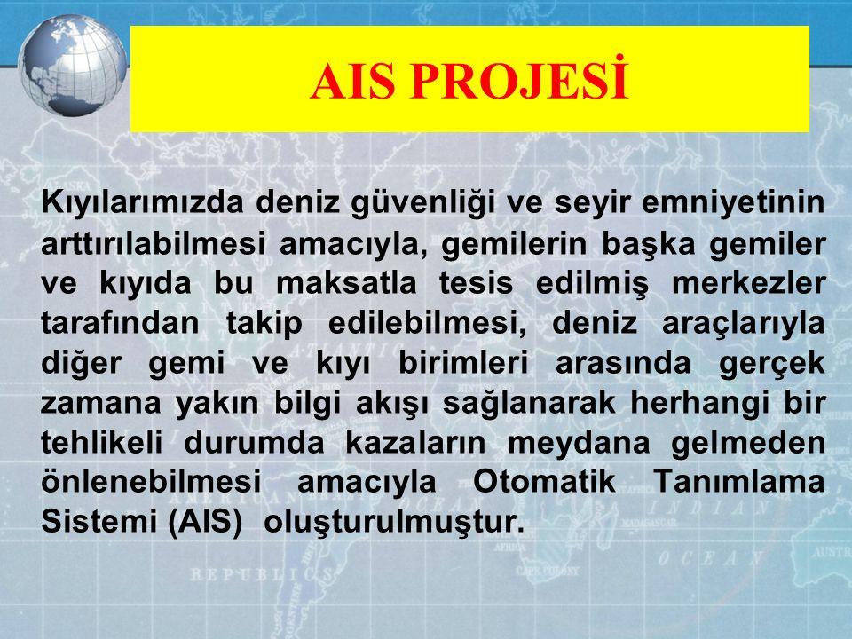 AIS PROJESİ