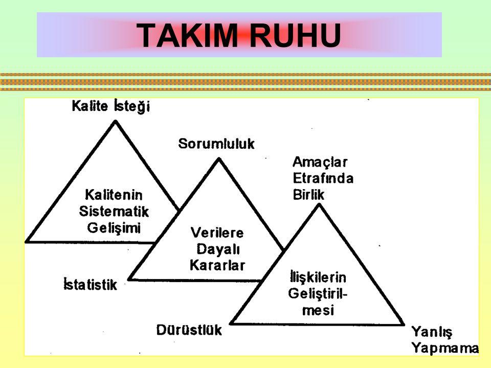 TAKIM RUHU